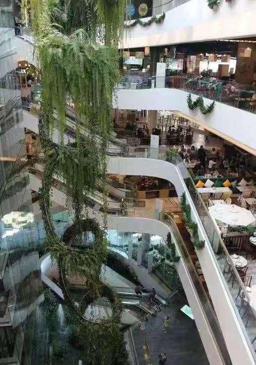 三层级消费重构城市商业新图景