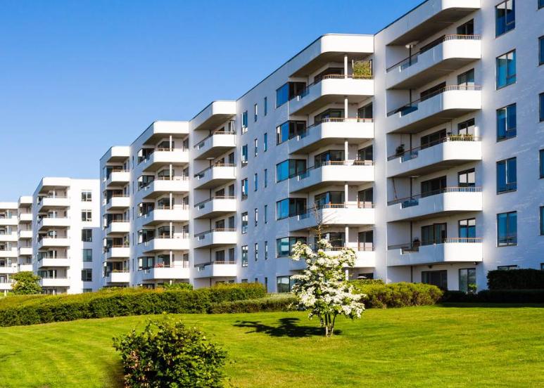 2020年房地产业或迎收并购大潮