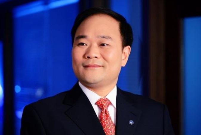 【独家】李书福袭:汽车行业转向生态圈竞争